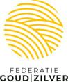 Logo Federatie Goud en Zilver